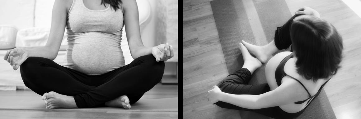 Le Yoga Prénatal